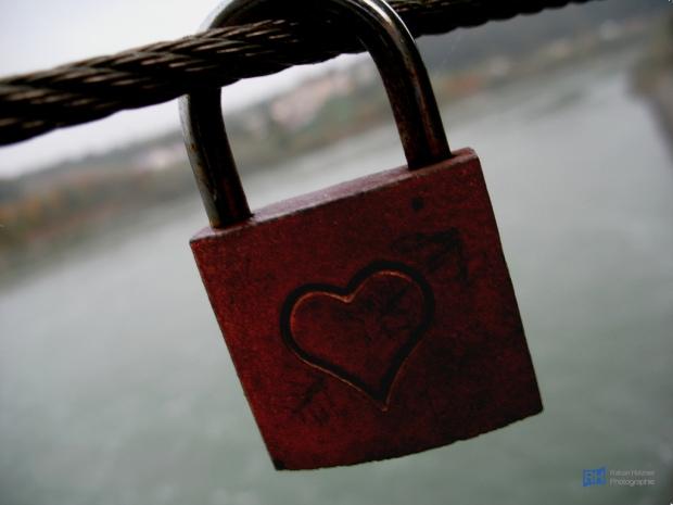 lockedheart